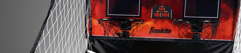 Basketball Arcade Machine