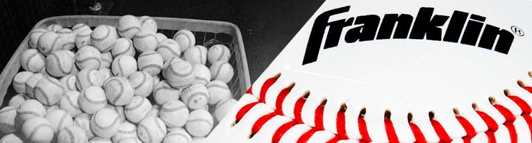 Baseballs & Practice Balls