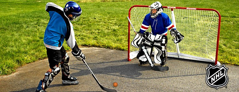 Official NHL® Street Hockey Equipment | Franklin Sports