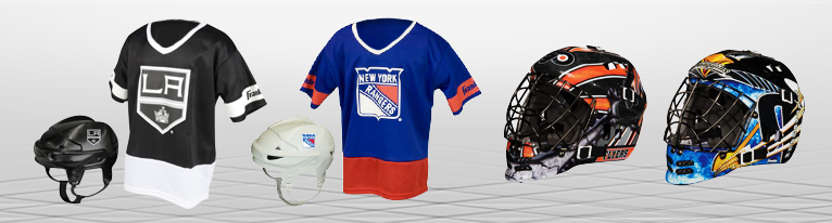nhl-licensed-team-gear