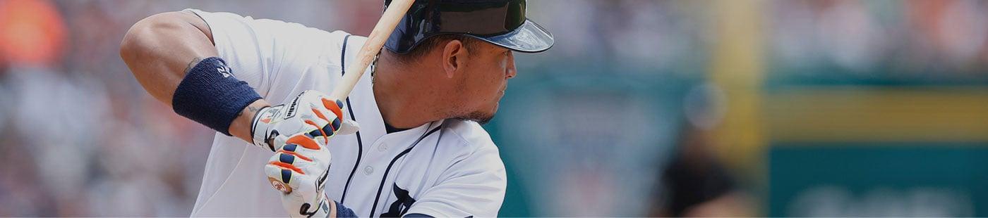 Official MLB Baseball Gear