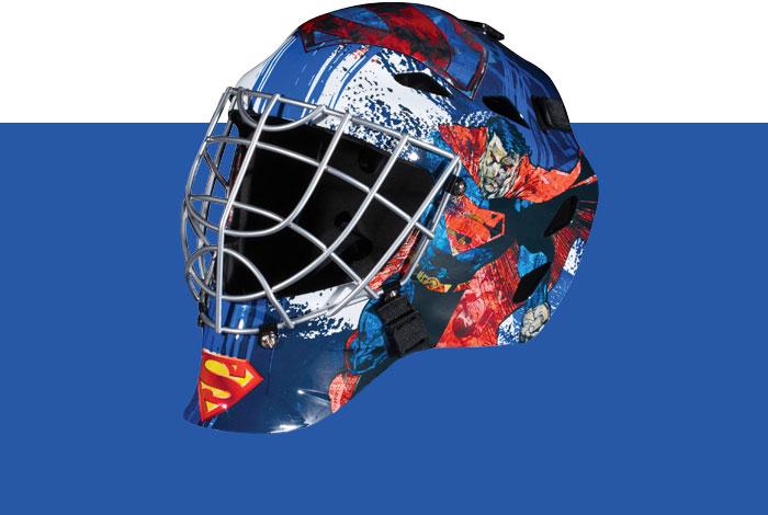 superman sports gear