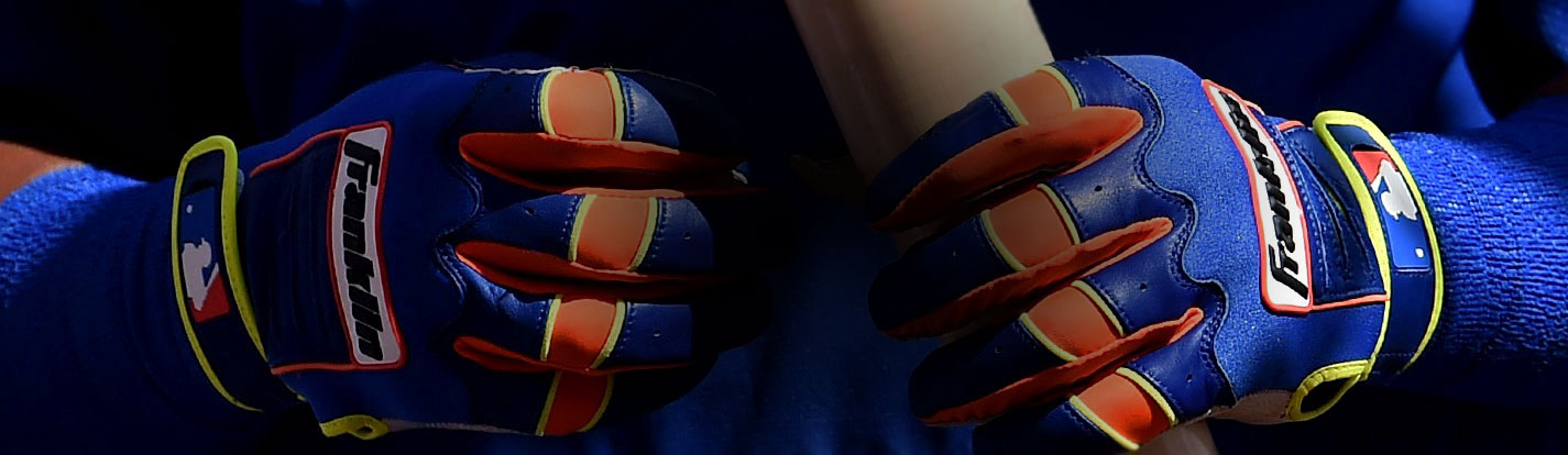 customize your own batting gloves