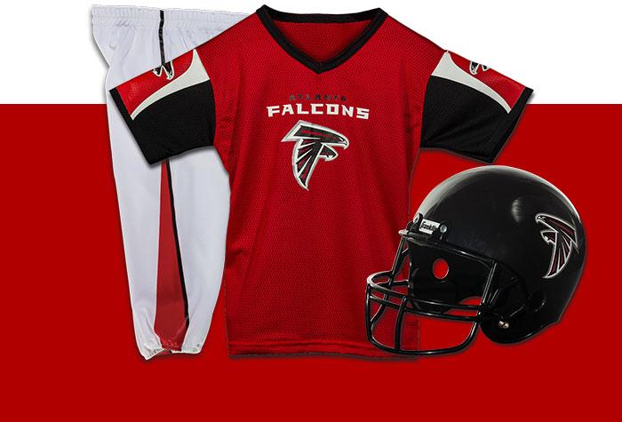 77c46d39 Atlanta Falcons NFL Fan Gear | Franklin Sports
