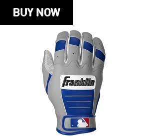 chicago cubs batting gloves