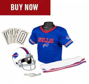 buffalo bills nfl fan gear