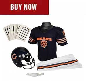 chicago bears nfl fan gear