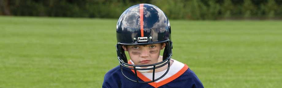 denver broncos youth uniform set