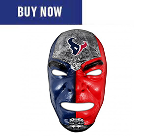houston texans nfl fan gea
