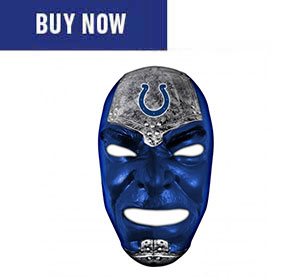 indianapolis colts nfl fan gea