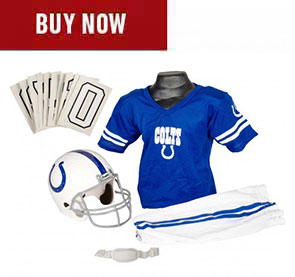 indianapolis colts nfl fan gear