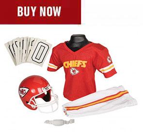 buy online 40e5b bef74 Kansas City Chiefs Fan Gear | Franklin Sports
