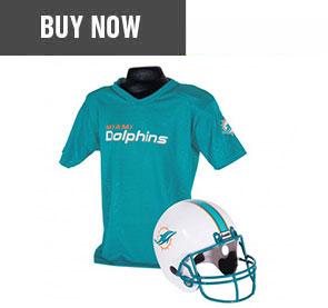 miami dolphins nfl fan gear