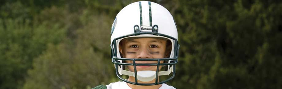 buy online dfb5a 6f31b New York Jets Kids Costumes & Gear | Franklin Sports