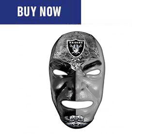 oakland raiders nfl fan gea