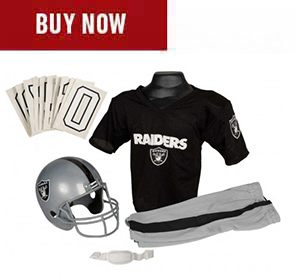 oakland raiders nfl fan gear