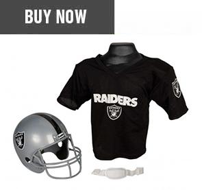 huge discount efaee cd020 Oakland Raiders NFL Fan Gear | Franklin Sports