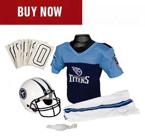 free shipping 0b9b3 371c2 Tennessee Titans NFL Fan Gear | Franklin Sports